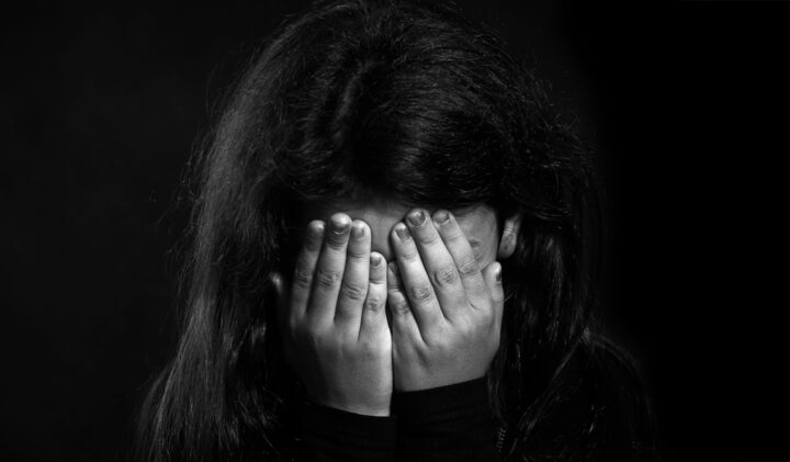 Fatkeqsia e dikujt sot, mund të jetë dhimbja jote nesër!  Stop abuzimit seksual të fëmijëve.